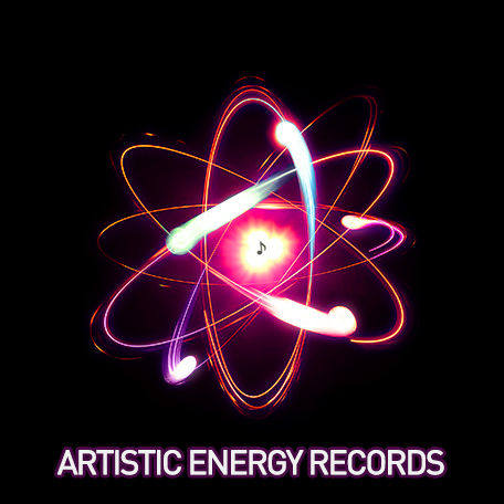 Artistic Energy Records, independent record producer - Gio De Marco