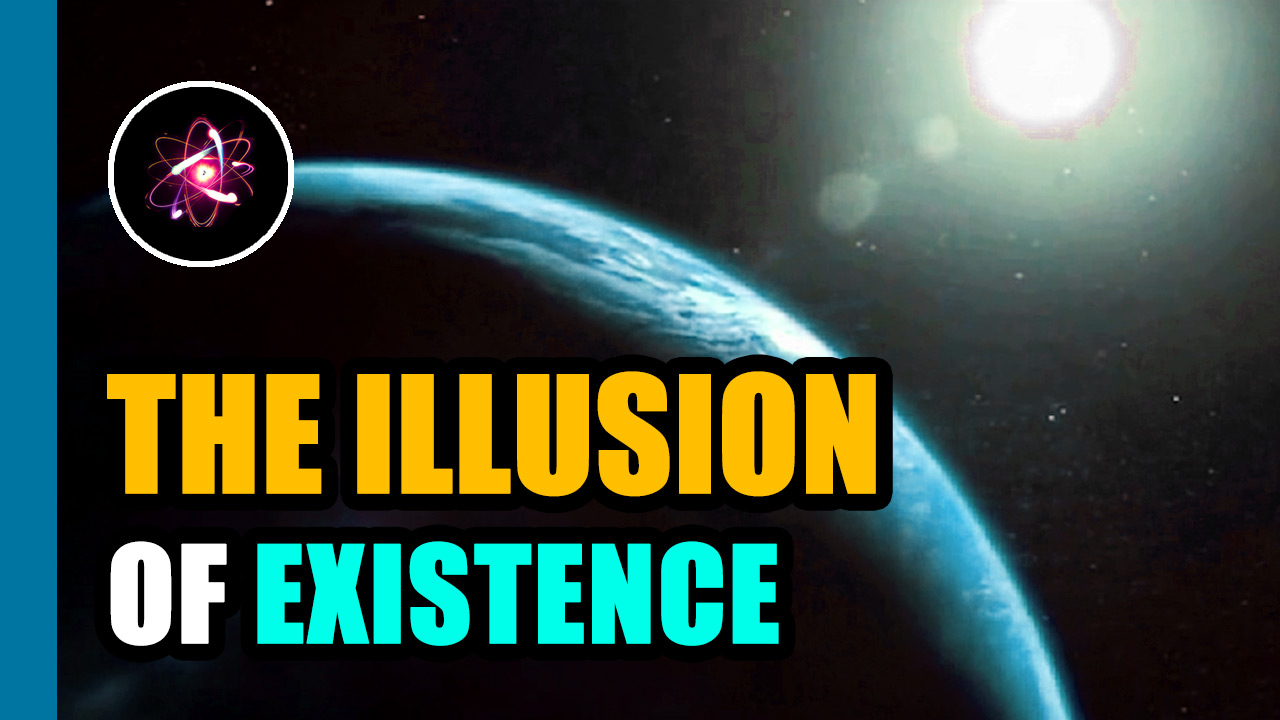 Illusion Of Existence Gio De Marco