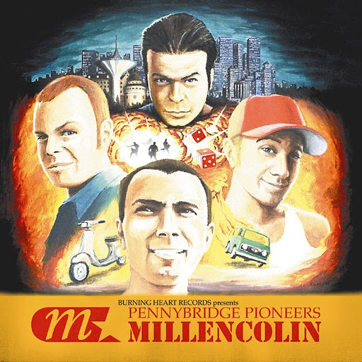 Millencolin - Pennybridge Pioneers (2000)