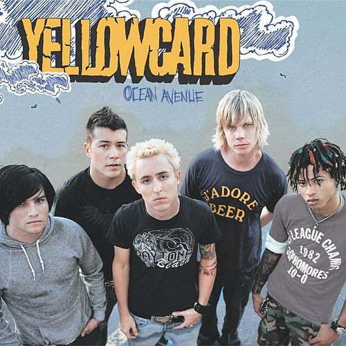 Yellowcard - Ocean Avenue 2003